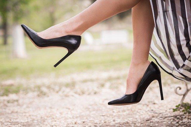 Quelles sont les chaussures tendances féminines de l'automne 2020?