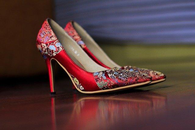 Pourquoi opter pour de belles chaussures?